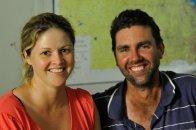 Helen and Luke